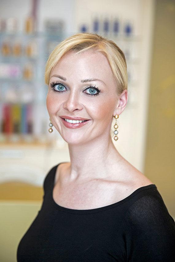 Claudia Vanicek Wixinger
