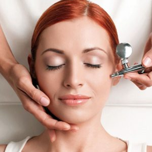 1st Beauty SPA Oxygen Jet Peel