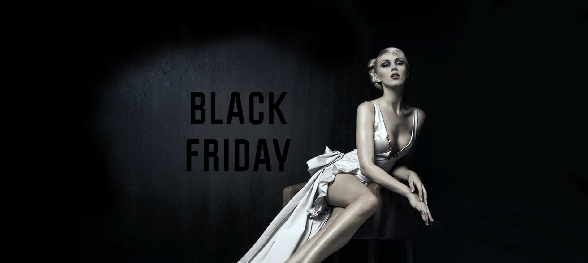 1st Beauty SPA black friday